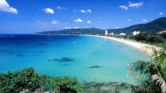 Thailand Adventures : 6 meilleures plages à Phuket