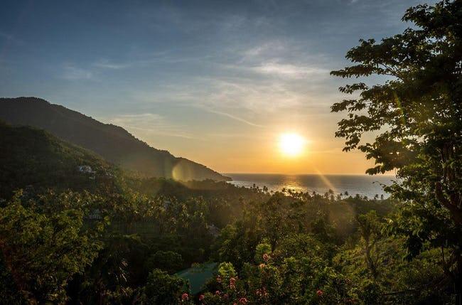 Les plus beaux pays d'Asie