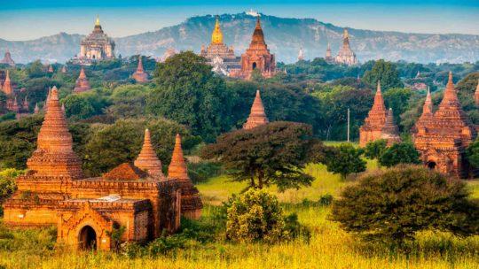 Tous savoirs pour un Visa pour visiter Myanmar en Birmanie
