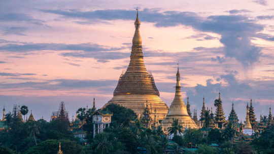 Les Activités à faire en vacance au Myanmar