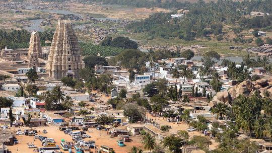 Découvrir Karnataka en Inde en voyage