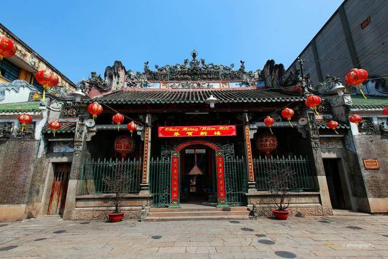 Six choses à voir et à faire à Ho Chi Minh en voyage