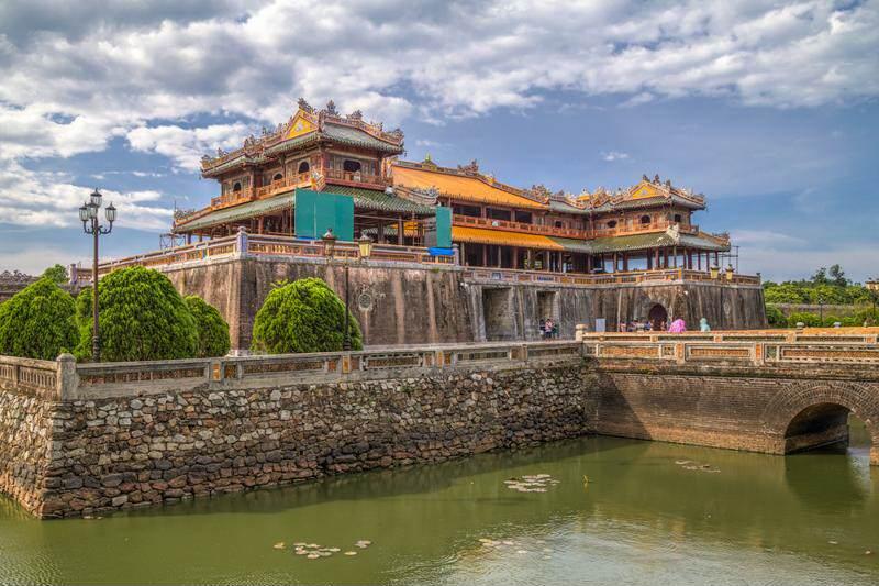 Que visiter à Hué au Vietnam : les visites les plus intéressantes.