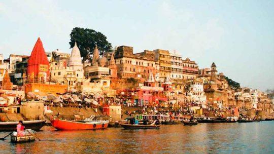 Découvrir l'Inde du Sud en tourisme