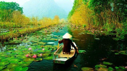 Informations et conseils pour voyager au Vietnam