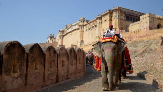 Comment se rendre en Inde lors d'un voyage