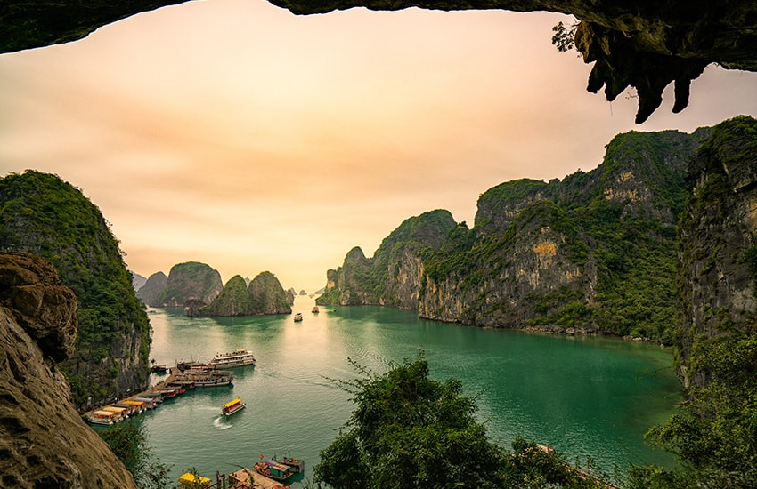 Guide voyage au Cambodge