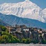 Découvrez la région du Népal en République Populaire de Chine