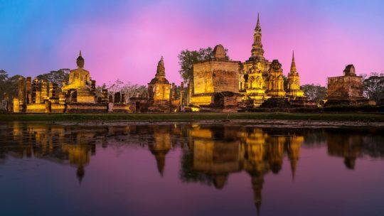 Les sites à visiter à Luang Prabang, au Laos