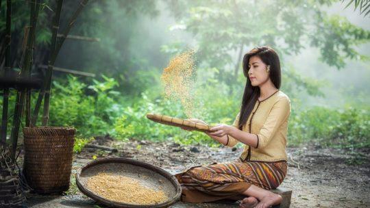 Établir votre budget pour visiter Myanmar en Birmanie