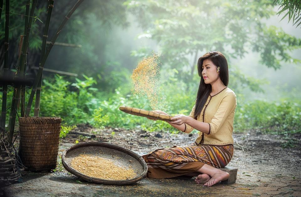 La région de Mondolkiri au Cambodge pour un voyage