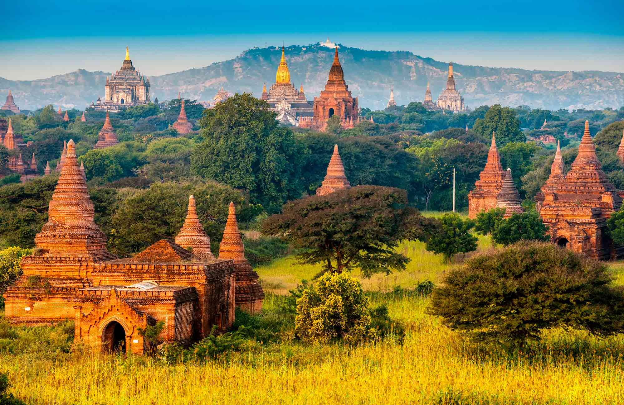 Retrait Carte Visa Birmanie.Tous Savoirs Pour Un Visa Pour Visiter Myanmar En Birmanie