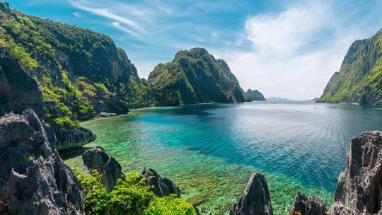 Les merveilles de Palawan dans les Philppines