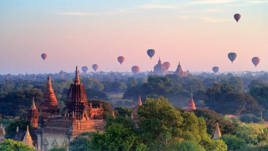 Différences culturelles et adaptation au Myanmar