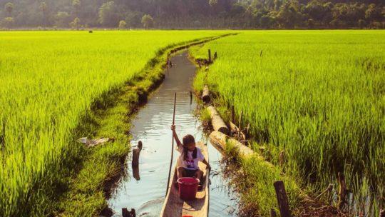 Faire un Voyage responsable au Myanmar (Birmanie)
