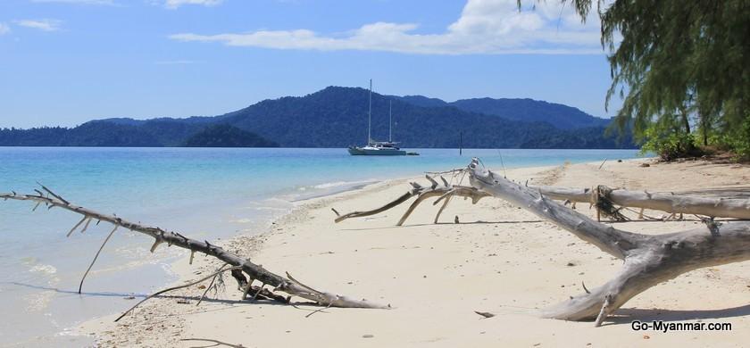 Tous savoir de l'archipel de Myeik ou île de Mergui