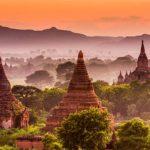 Comment Aller à Myanmar en Birmanie