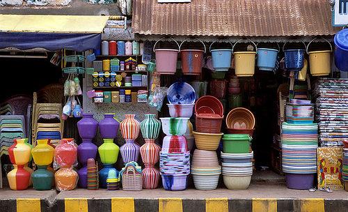 Partir en vacance à Tamil Nadu en Inde