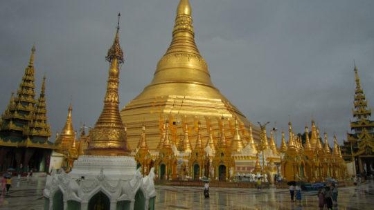 4 raisons pour lesquelles vous devez aller au Myanmar maintenant !