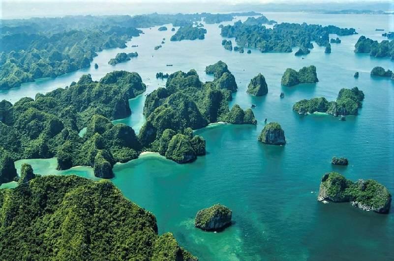 Guide pour votre voyage au Vietnam pour le tourisme