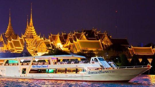 Les 10 Meilleures Attractions à Bangkok