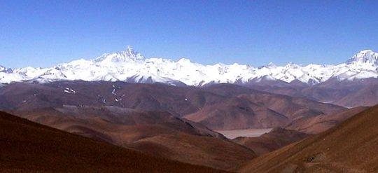 Tibet, Hong Kong à découvrir en voyage