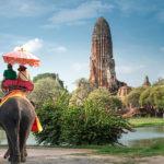 10 nouvelles escroqueries à surveiller pendant un voyage en Asie