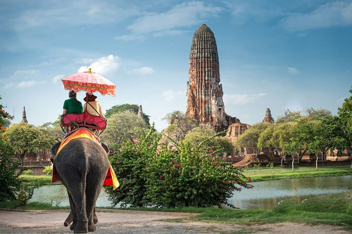 transports thailande