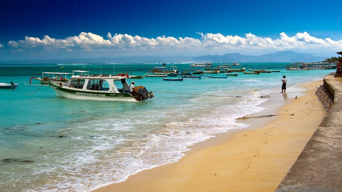 Le Bali le plus imaginaire mais jamais trouvé – Nusa Lembongan