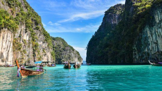 Un guide pour choisir la meilleure île à visiter en Thaïlande