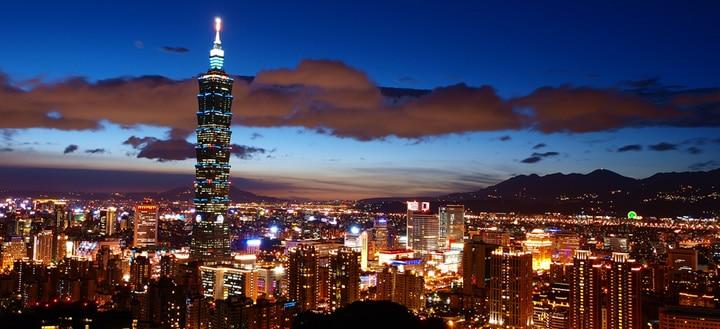 Vivre à Taiwan – Taiwanais expatrié à Taipei City