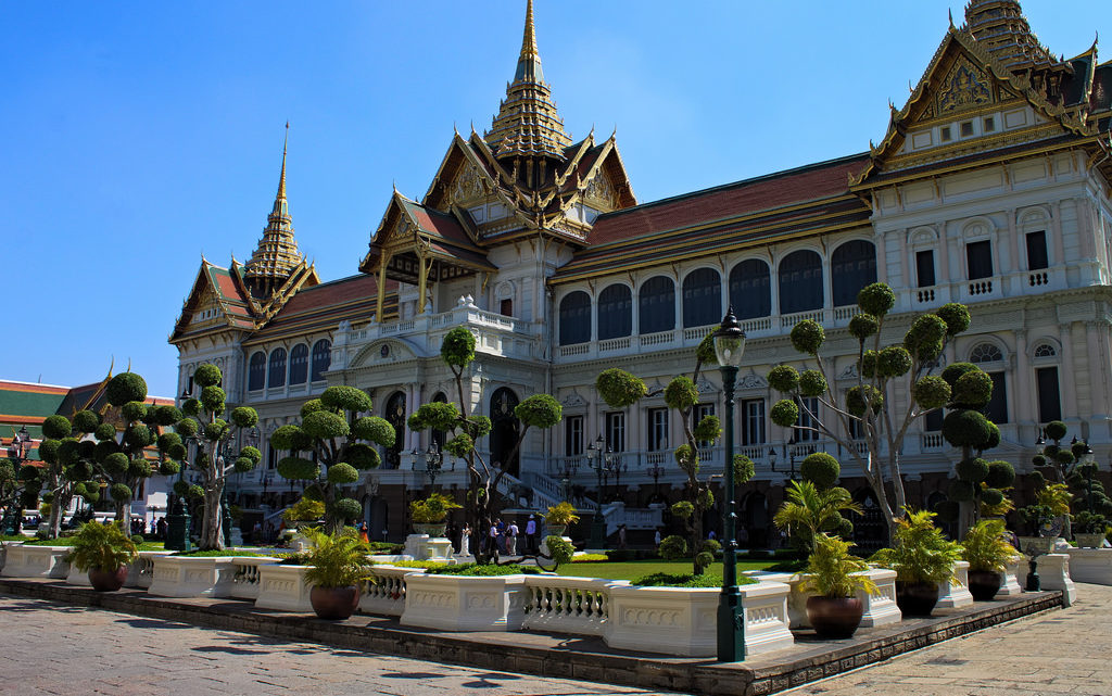 10 lieux incontournables à voir en Thaïlande