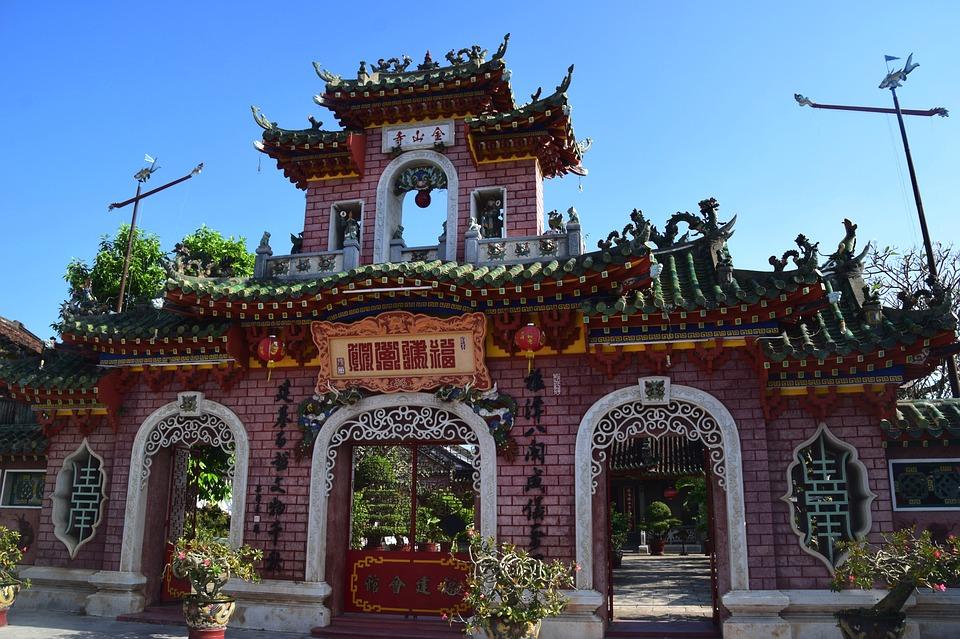 L'histoire du Vietnam