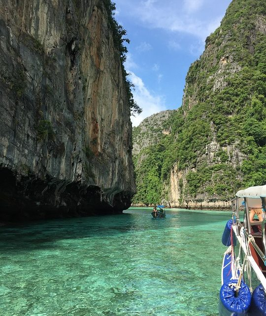 Phuket, la perle de la Thaïlande