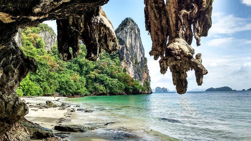 Cinq îles au choix en Thaïlande