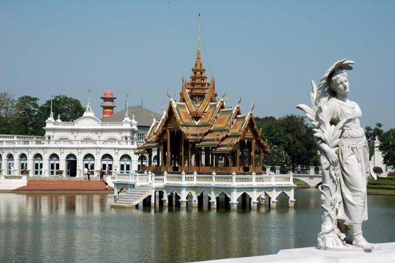 Les plus grandes structures du monde que vous pouvez visiter en Thaïlande