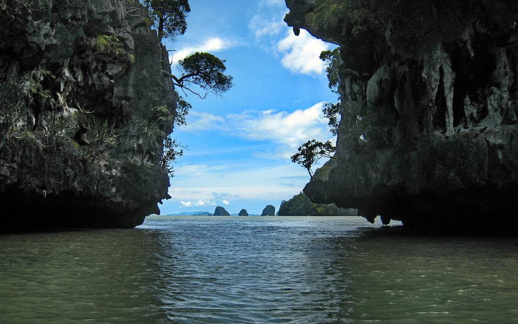 Les excursions les plus intéressantes à Phuket