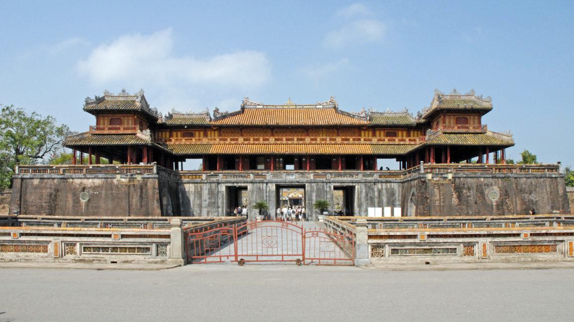 Hué : la capitale historique du Vietnam