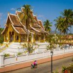 Huit choses à faire à Luang Prabang