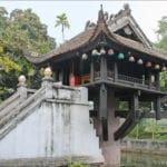 Dix choses à voir et à faire à Hanoi