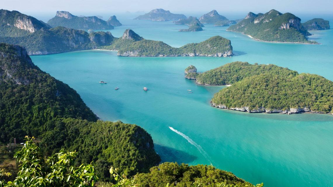 Koh Samui, l'île la plus chère de Thaïlande