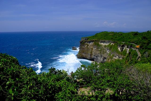 La croisière de Bali à Komodo avec l'agence de voyage Shanti Travel : une expérience unique à ne pas rater.