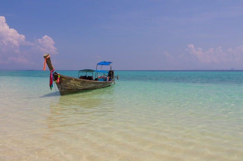 Le meilleur moment pour voyager en Thaïlande
