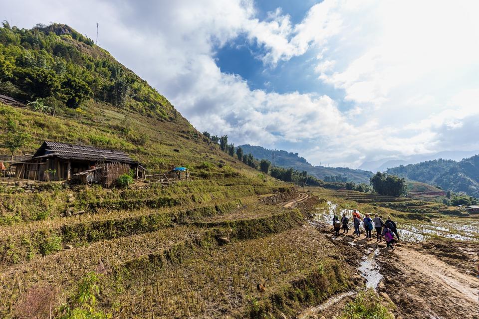 Nord Vietnam : que visiter ?
