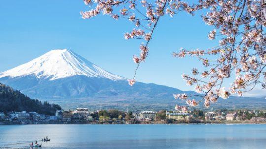 10 paysages du Japon que vous devez connaître