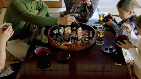 10 repas à essayer au Japon