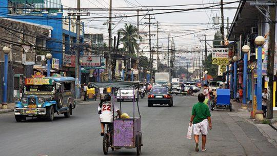 Philippines: un voyage au paradis des mille îles