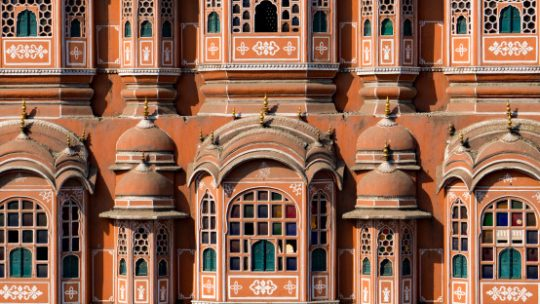 A voir en Inde : 10 incontournables