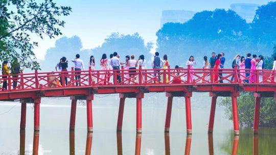 A voir à Hanoi: 8 incontournables