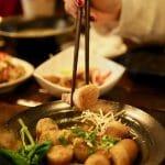 Manger et boire à taiwan